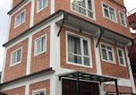 Location vacances Kathmandu - Entrada Nepal Hotel and Apartment-1