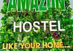 Hôtel Cần Thơ - Amazon 2 hostel-1