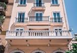 Hôtel Grèce - As-city hostel-2