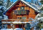 Location vacances Pemberton - The Log House Inn-3