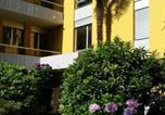 Location vacances Ascona - Ferienwohnung &quote;Casa Annabella&quote;-2