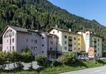 Hôtel Küblis - Hotel Alpina