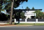 Location vacances Byron Bay - Club Byron Accommodation-1