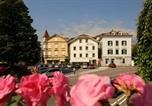 Hôtel Bolzano - Hotel Post Gries-1