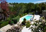Location vacances Saint-Paul-lès-Durance - Résidence Les Écureuils-1