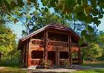 Location vacances Moravske Toplice - Farm Stay Lovrenčec-3
