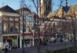 Hôtel Pijnacker-Nootdorp - Blue Pig Delft-1