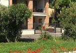 Hôtel Tignale - B&B Binario Franciacorta-4