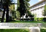 Location vacances Ombrie - Casa Religiosa Di Ospitalità Nazareno-1
