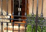 Location vacances Castille-La-Manche - La Cancela Casa Rural-4