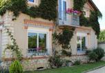 Hôtel Souppes-sur-Loing - L'Alisier Chantant-1
