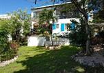 Location vacances Marigot - Blue Sail-2