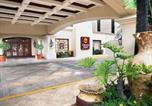 Hôtel Tegucigalpa - Clarion Hotel Real Tegucigalpa
