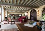 Hôtel 4 étoiles Caumont-sur-Durance - La Bastide de Gordes-3