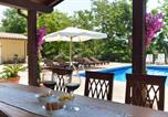 Location vacances Bettona - Villa Santa Maria-1