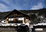 Location vacances Oetz - Haus Tirolerland-1