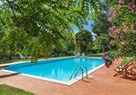 Location vacances Sinalunga - Bettolle Villa Sleeps 6 Pool Wifi-4