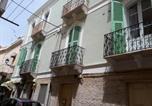 Location vacances  Province de Carbonia-Iglesias - Casa Sofia-3