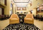 Hôtel Waxahachie - Hampton Inn & Suites Dallas-Desoto-2