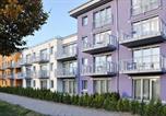 Hôtel Mittenwalde - Adapt Apartments Berlin - Adlershof-2