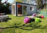 Camping avec Piscine Vers-Pont-du-Gard - Camping Lou Vincen-3