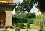 Hôtel Province de Viterbe - Forum Cassii-2