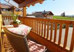 Location vacances Rieden am Forggensee - Ferienwohnung Alpenstern-1