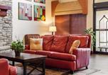 Hôtel Springfield - Comfort Suites Springfield-2