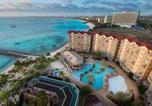 Hôtel Aruba - Divi Aruba Phoenix Beach Resort-2