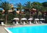 Location vacances Ventimiglia - Locazione turistica Villa Botti (Vma120)-1