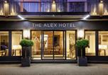 Hôtel Glotterbad - The Alex Hotel-1