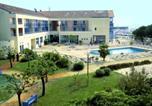 Village vacances Aquitaine - Résidence-Club du Port-2