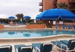 Location vacances Satellite Beach - Oceanique Resort-3