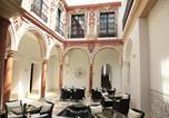 Hôtel Cordoue - Eurostars Patios de Cordoba-3