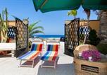 Location vacances Balestrate - Loft Sul Mare-1