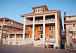 Hôtel Ocean City - Lankford Hotel-1