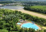 Camping Montreuil-Bellay - Camping Slow Village Loire Vallée