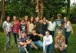 Camping Kenya - Hartebeest Camp-2