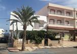 Location vacances Carboneras - Apartamentos Sol Andaluz-1