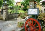 Location vacances Reggello - Casale Ginette-1
