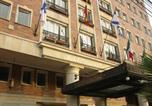Hôtel Bogotá D.C. - Dann Carlton Bogota-2