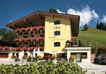 Hôtel Saalbach-Hinterglemm - Hotel Eder Michaela-1