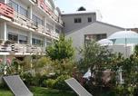 Hôtel Province de La Spezia - Levante Residence-1