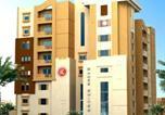 Hôtel Bahreïn - Ramee Suite Apartment 4-1