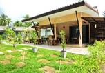 Villages vacances Hat Yai - The Gleam Resort-2