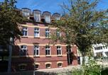 Hôtel Halbe - Hotel Spreeufer-4
