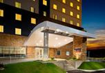 Hôtel Villahermosa - Fairfield Inn & Suites by Marriott Villahermosa Tabasco-1