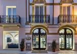 Hôtel Marsala - Viacolvento