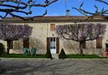 Location vacances Blaye - House Gite 8 personnes Gite De Perrin.-1