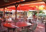 Location vacances Lézignan-Corbières - Holiday Home Passage du Cedre-4